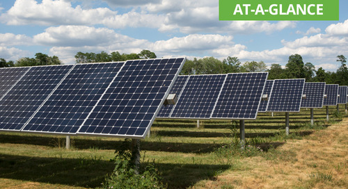 Getting up and running with commercial solar power