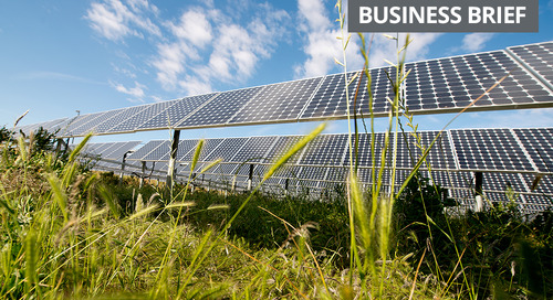 Introduction to offsite commercial solar