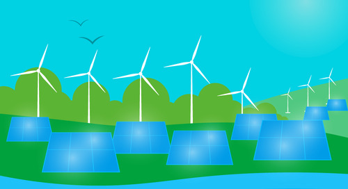 Renewable energy for business: from fad to fundamental