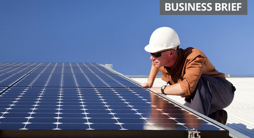 Beyond solar panel efficiency: 4 important considerations when evaluating solar panels