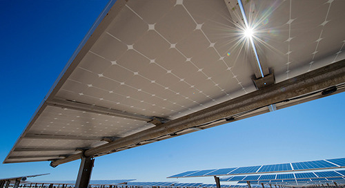 Commercial solar panel degradation: What you should know and keep in mind