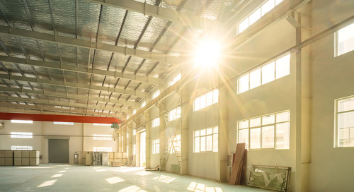 What you might not know about commercial solar panel systems
