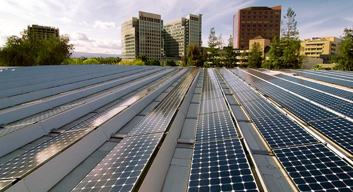 The ever-evolving benefits of commercial solar adoption
