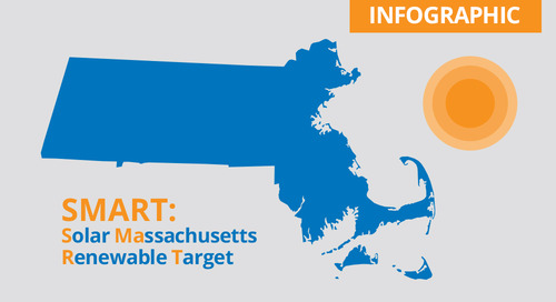 Learn all about the Massachusetts SMART solar incentive program