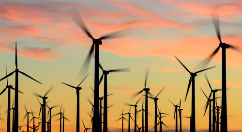 More companies double down on commitments to clean energy
