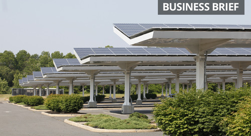 Understanding commercial solar leasing