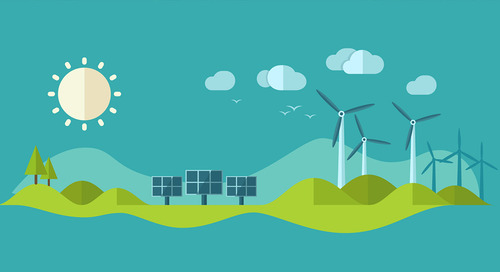 Renewable energy procurement trends: the curse and the boom
