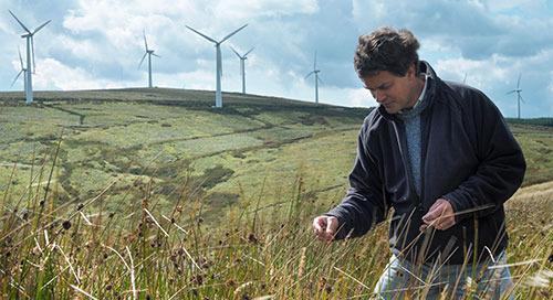Climate changes investment landscape