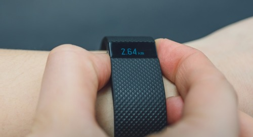 Digital health news roundup: Fitness trackers in study shocker