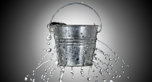 No-fills and switches are a big leak in pharma's bucket. Patch it with online info and financial resources.