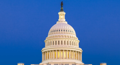 """Digital health news update: A """"Christmas tree bill"""" for pharma and new leadership at HHS"""