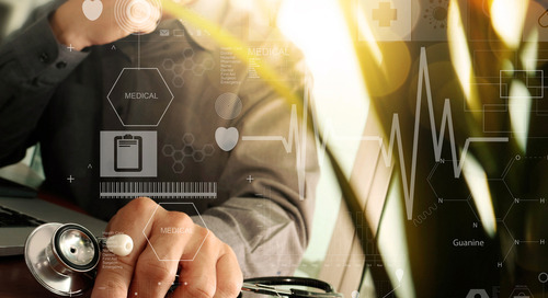 Digital health news update: Healthcare policy in transition and the cure for what ails pharma