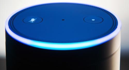 Digital health news update: enter the pill-plus-Alexa-Skill