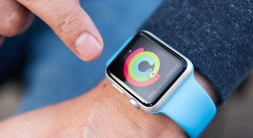 Digital health news update: Novartis names its first chief digital officer, Aetna and Apple Watch, much more