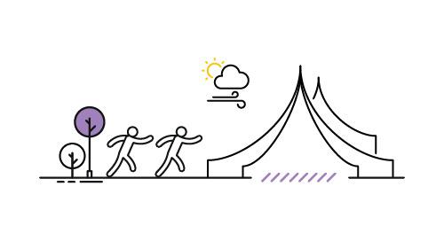 Motivez vos employés avec une sortie au Cirque du Soleil!