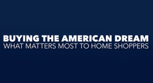 INFOGRAPHIC: What Homebuyers Want