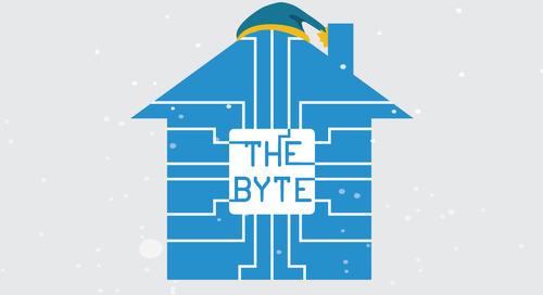 The BYTE (Holiday Edition) [12/23]
