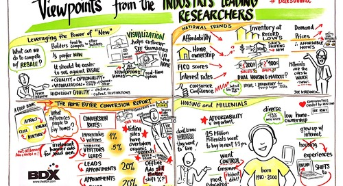 DCX | Viewpoints From The Industry's Leading Researchers