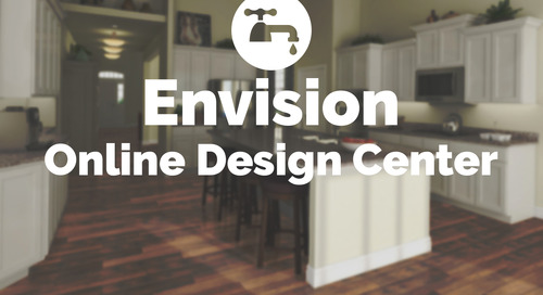 Envision Online Design Center Featured In Builder Magazine
