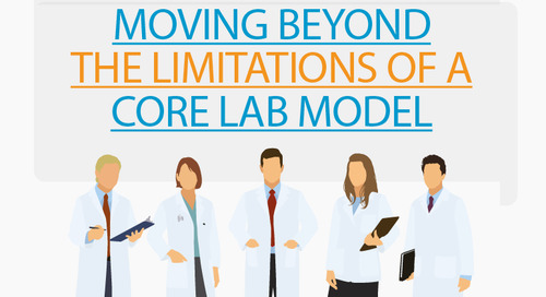 Moving Beyond the Limitations of a Core Lab Model