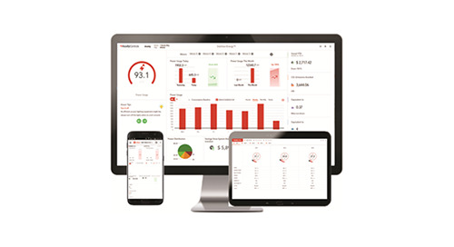 New SiteView Energy Solution