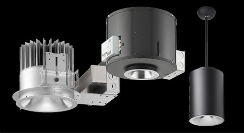 Indy™ L-Series with Mainstream Dynamic LED Technology