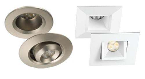 Update: Juno® Mini Downlights & Gimbals