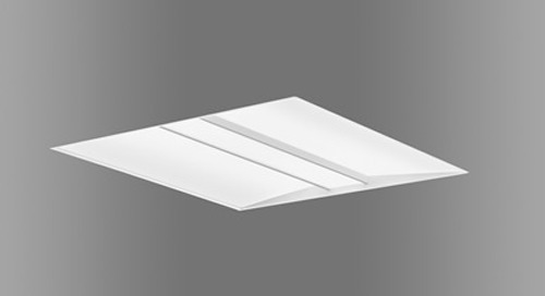 Artfully Designed for Elegance and Functionality, the Whisper LED Series