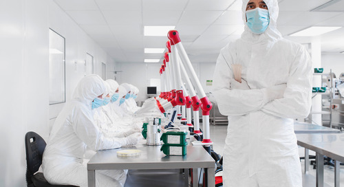 Complete Cleanroom Confidence