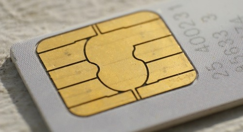 E-Sim cards are coming, whether the operators want them or not