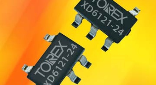 Torex enhances voltage detectors for in-vehicle applications