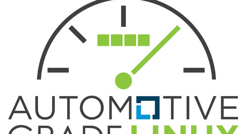 Automotive Grade Linux moving beyond infotainment with a hypervisor architecture