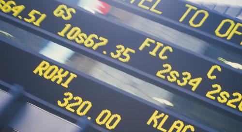 Transforming Finance