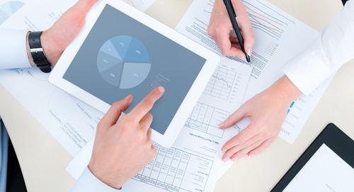 The Financial Close Litmus Test: Assessing Your Digital Maturity