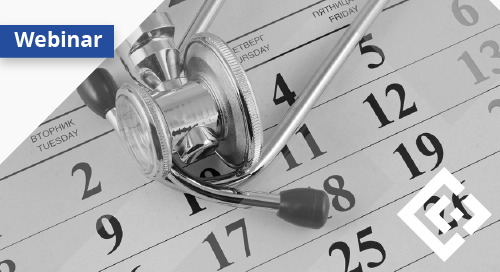 Smart Staff Scheduling Strategies that Drive Better Quality Outcomes