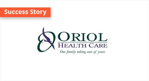 Oriol Health Success Story
