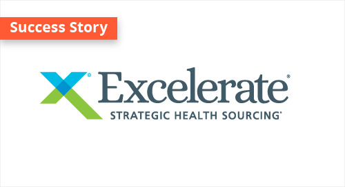 Excelerate Healthcare Success Story