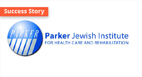 Parker Jewish Success Story