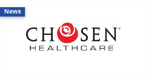 Chosen Healthcare Implements SmartLinx Solutions for Payroll