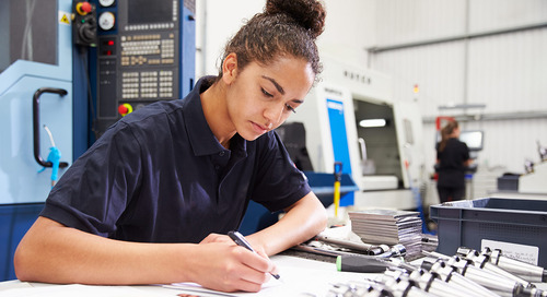 Women and engineering: why do girls really drop STEM?