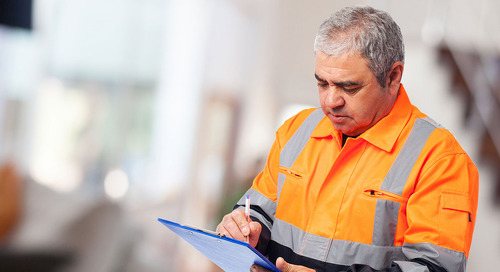 Will an ageing population create a skills gap in the construction industry?