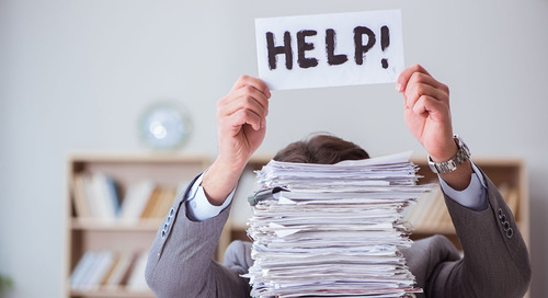Is your business suffering from an estimating skill shortage?