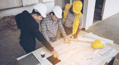 BIM & Design: From Architects to Subcontractors – Who does what?