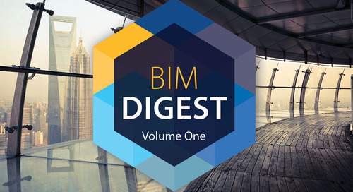 New eBook helps to put BIM adoption back on track