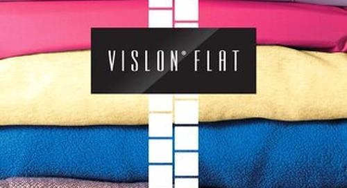 Vislon® Flat Zipper