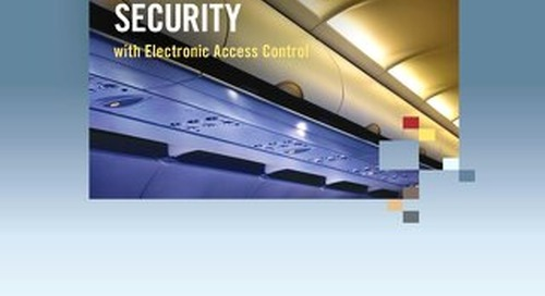 Enhancing Aircraft Cabin Safety and Security with Electronic Access