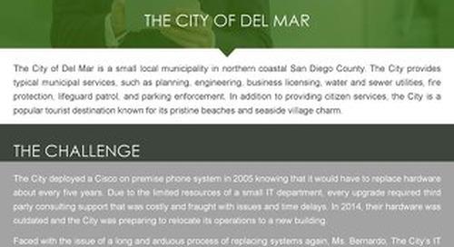 Del Mar Case Study