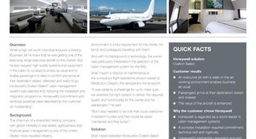 AMAC Aerospace Case Study