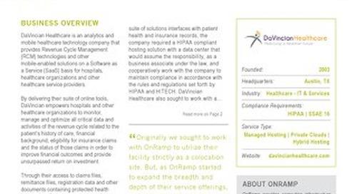 OnRamp-Customer-Case-Study-DaVincian-Healthcare