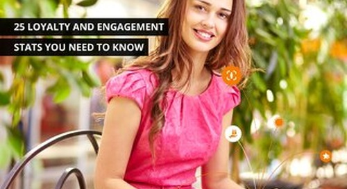 25 Loyalty and Engagement Stats You Need to Know